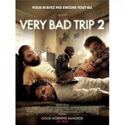 Very bad trip 2 - Affiche...