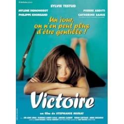 Victoire - Affiche 120x160cm
