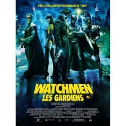 Watchmen – Les gardiens -...
