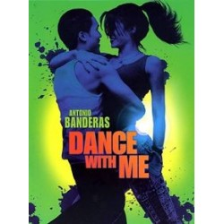 Dance with me - Affiche...