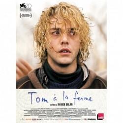 Tom à la ferme - Affiche...