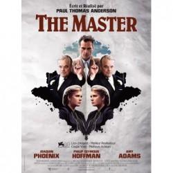 The Master - Affiche 40x60cm