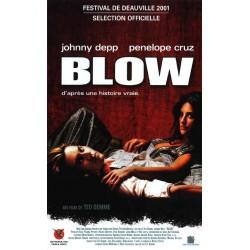 Blow - Affiche 40x60cm