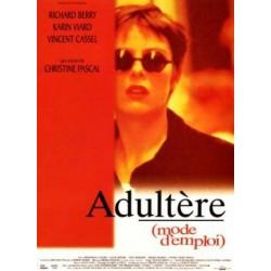 Adultère mode d emploi -...