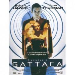 Bienvenue à Gattaca -...
