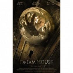 Dream House - Affiche 40x60cm