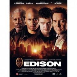 Edison - Affiche 40x60cm