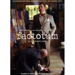 Factotum - Affiche 40x60cm