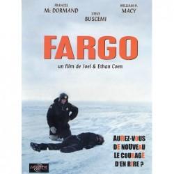 FARGO - Affiche 40x60cm