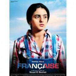 Française - Affiche 40x60cm