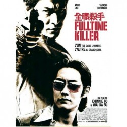 Fulltime Killers - Affiche...