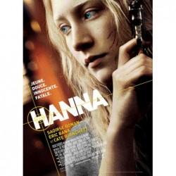 Hanna - Affiche 40x60cm