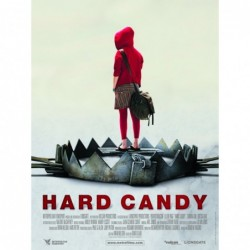 Hard Candy - Affiche 40x60cm