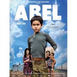 Abel - Affiche 40x60cm