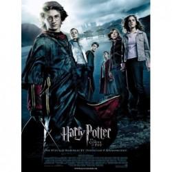 Harry Potter et la coupe de...