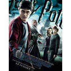 Harry Potter prince sang...