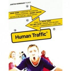 Human Traffic - Affiche...