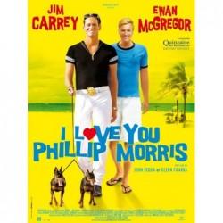 I love you phillip morris -...