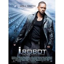 I Robot - Affiche 40x60cm