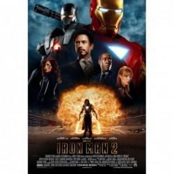 Iron Man 2 - Affiche 40x60cm