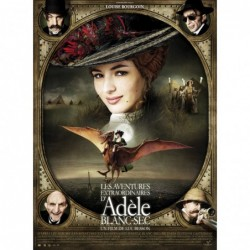 Adele Blanc Sec