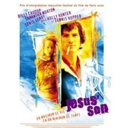 Jesus  son - Affiche 40x60cm