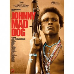 Johny Mad Dog - Affiche...