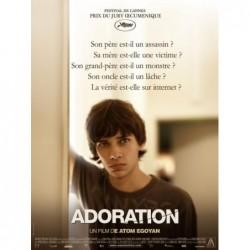 Adoration - Affiche 40x60cm