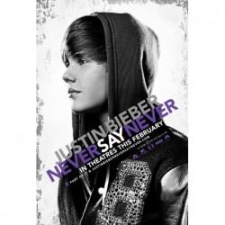 Justin Bieber - Affiche...