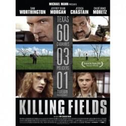 Killing Fields - Affiche...