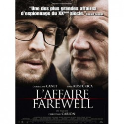 L affaire Farewell -...