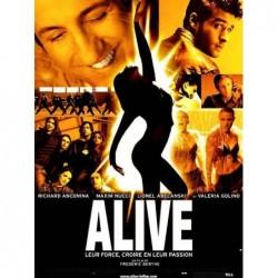Alive - Affiche 40x60cm