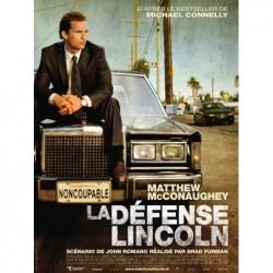 La defence Lincoln -...