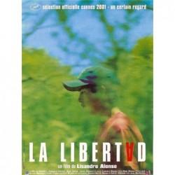 LA LIBERTAD - Affiche 40x60cm