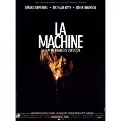 La Machine - Affiche 40x60cm