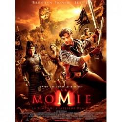 La momie 3 - Affiche 40x60cm