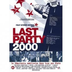 Last Party 2000 - Affiche...