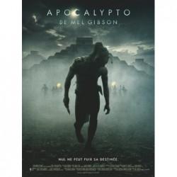Apocalypto - Affiche 40x60cm