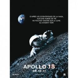 Apollo 18 - Affiche 40x60cm