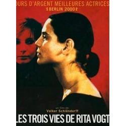 Les 3 vies de Rita Vogt -...