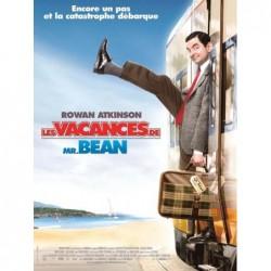 Les vacances de Mr Bean -...