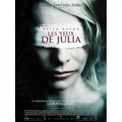 Les yeux de Julia - Affiche...