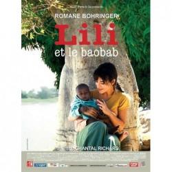 Lili et le baobab - Affiche...