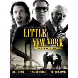 Little New York - Affiche...