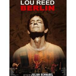 Lou Reed Berlin - Affiche...