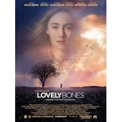Lovely Bones - Affiche 40x60cm