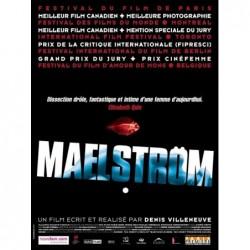 Maelstrom - Affiche 40x60cm