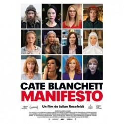 Manifesto - Affiche 40x60cm