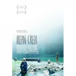 Mean Creek - Affiche 40x60cm