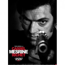 Mesrine – L'instinct de...